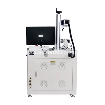 Ornament Fiber Laser Marking Machine 20W/50W/100W