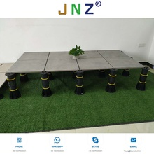 Good Quality balcony floor leveling adjustable pedestal