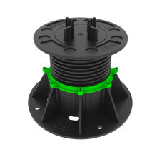 Taurus outdoor ground tiles stand floor adjustable pedestal