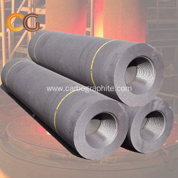 HP Grade Graphite Electrode In Stock