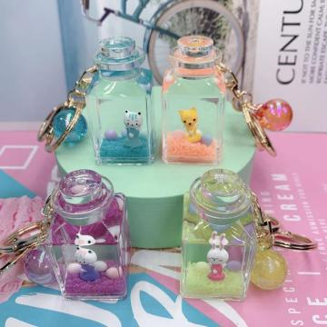 Wholesale New Luminous Keychain