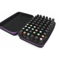 EVA essential oil travel case for 77 bottles