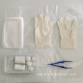 Disposable Sterile Suture Removal Kit