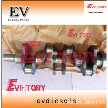 YANMAR engine 4TNV94L bearing crankshaft con rod conrod