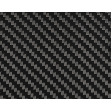 Real Carbon Fiber Sheet with Adhesive Back