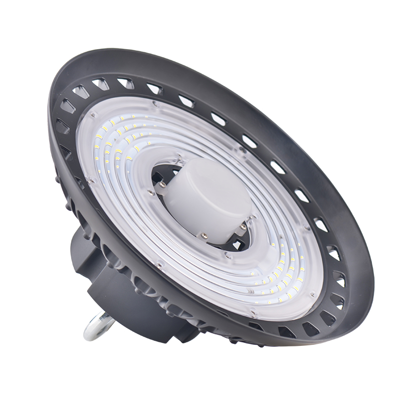 UFO Led High Bay Light 200W (5)