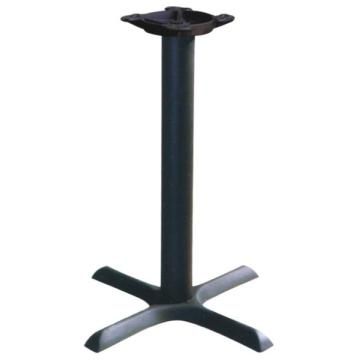 cast iron  table base for bar