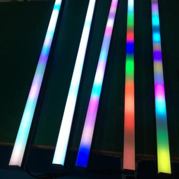 Music Sync LED Pixel Bar RGB Video Light