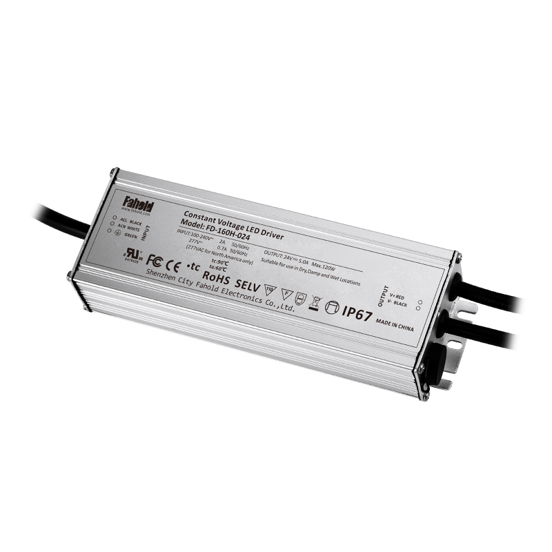constant voltage outdoor driver