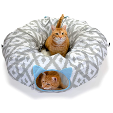 Large Cat Tunnel Bed