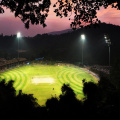 500W Outdoor Led Tennis Court Lighting