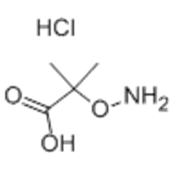 1-Carboxy-1-methylethoxyammonium chloride CAS 89766-91-6