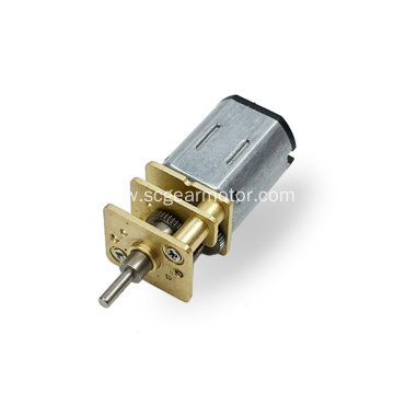 Intelligent Electronic safe Lock 12mm N20 Gear Motor