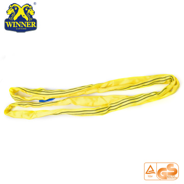 Polyester Webbing Sling Round Sling For Hot Sale