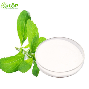 Natural Sweetener Stevia Leaf Extract Powder Stevioside