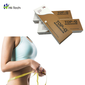 TOP-Q Hyaluronic Acid Filler Buy 10ml Breast Injection for Enlargement in Bd