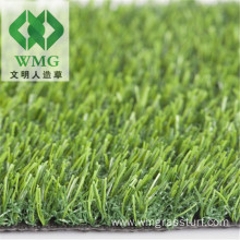 35mm Landscaping Artificial Turf for Gardens Through SGS Test