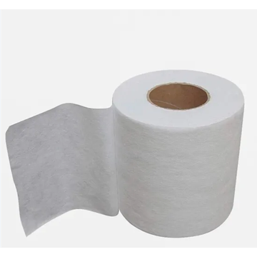 Melt-Blown Nonwoven Mask Filter Meltblown Cloth