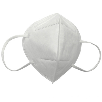 Non Surgical Earloop Mouth Safety Masks Anti-Germs
