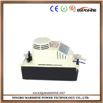 air conditioner condenser draining water pump