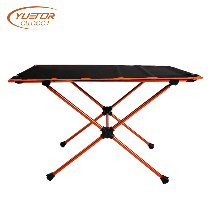 One Bar Folding Table