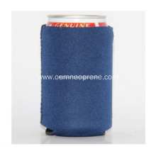 Insulated waterproof neoprene can coolers for beer