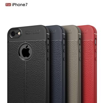 Soft TPU Silicone Back Cover for iphone SE