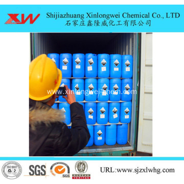 Sulphuric acid jerrycan package