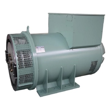 High Efficient Lower Voltage Single Bearing Generator