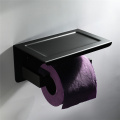 HIDEEP Stainless Steel 304 Bathroom Toilet Paper Holder