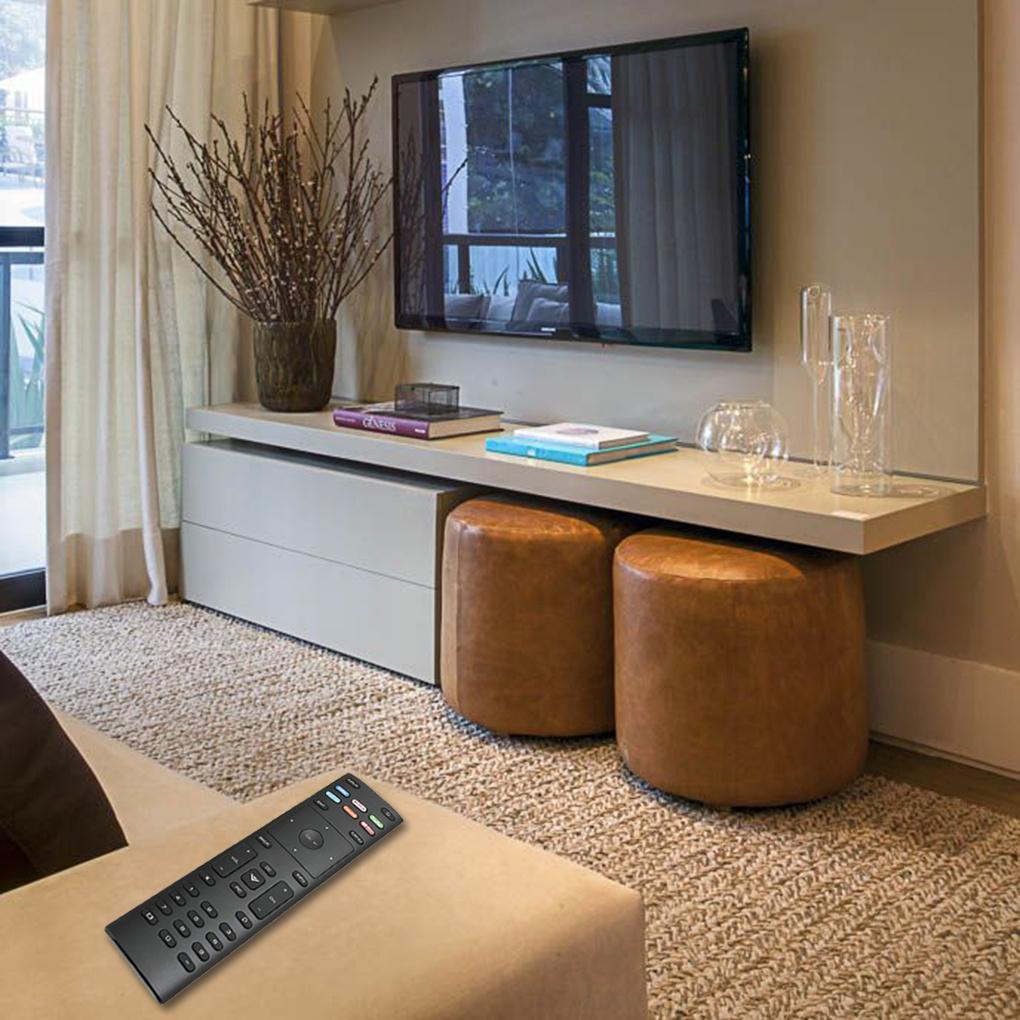 Smart TV Remote Control XRT136 Replacement for Vizio SmartCast E Series Smart TV