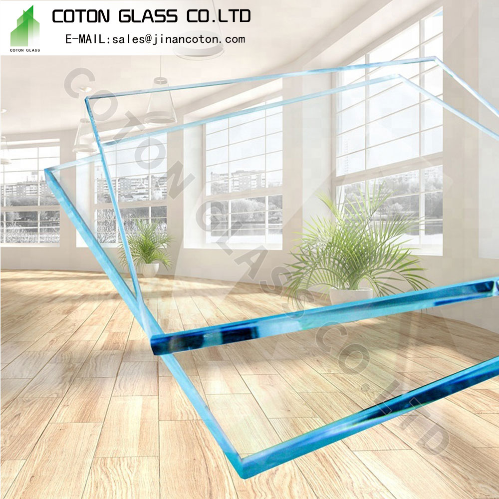Glass Desk Topper