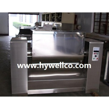 Wet Flour Mixing Machine