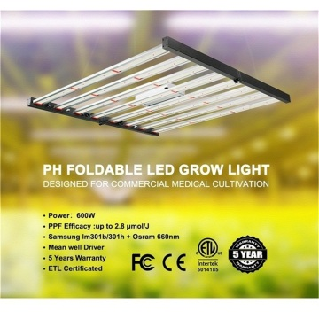 Lipat Full Spectrum LED Plant Grow Light