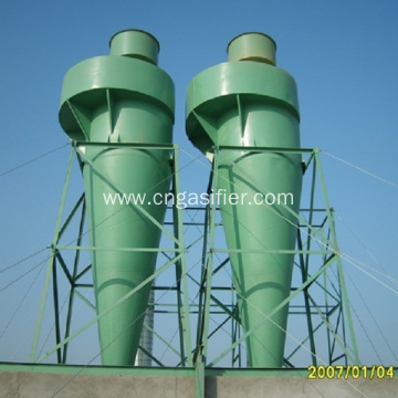 High Efficiency Multi Cyclone Dust Collector Equipment