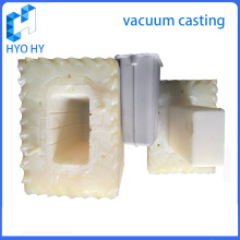 3d rapid prototype silicon molds making rubber Custom service