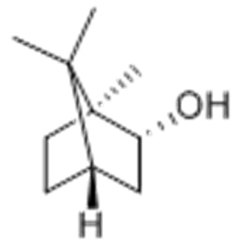 Bicyclo[2.2.1]heptan-2-ol,1,7,7-trimethyl-,( 57354203, 57260484,1S,2R,4S) CAS 464-45-9