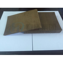 PTFE Sheet With One Side Etched