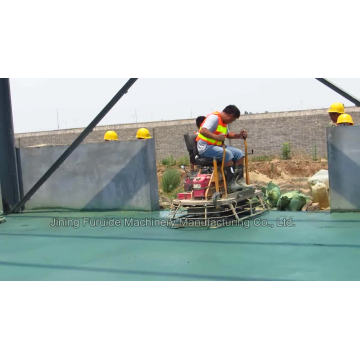 36in ride on concrete trowel machine for sale (FMG-S30)