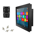 "21.5 inch 23.6"" mini Industrial Tablet PC Intel core i3 4120U Desktop computer Resistive Touch Screen High-brightness HD screen"