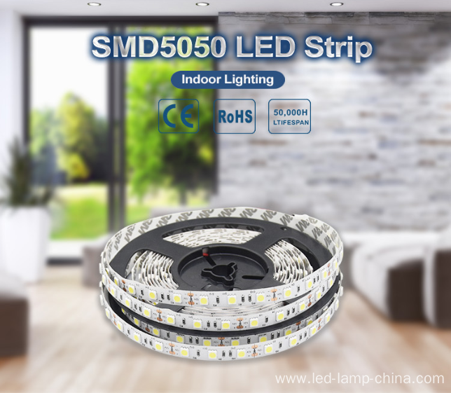 30 leds/m 60 leds/m 5050 led strip