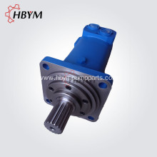 Zoomlion Concrete Pump Spare Parts Hydraulic Agitator Motor