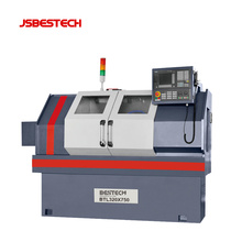BTL320 GSK system  320mm CNC lathe machine
