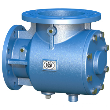 Suction Diffuser Valve DN150*150