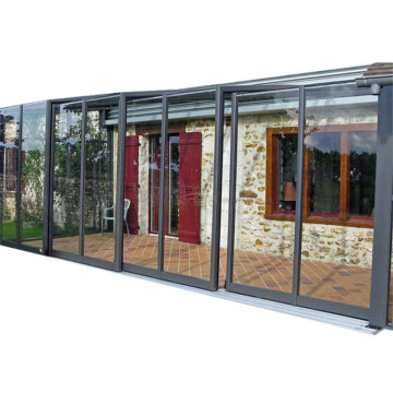 Ohio Lo Angele Long Island Patio Enclosures Ottawa