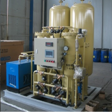 New PSA Membrane Gaseous Nitrogen Generator