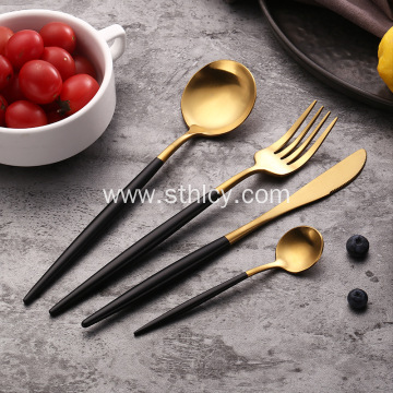 304 Stainless Steel Portuguese Hotel Tableware