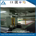 bags fabric nonwoven making production line