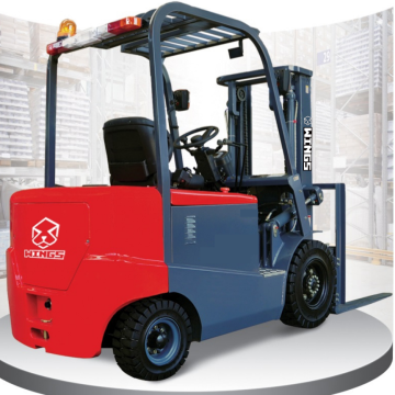 2.5T Electric Forklift 7m