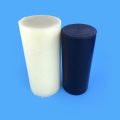 Free Sample Plastic Black/White Cast Nylon Bar